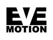 grafik eve motion berlin